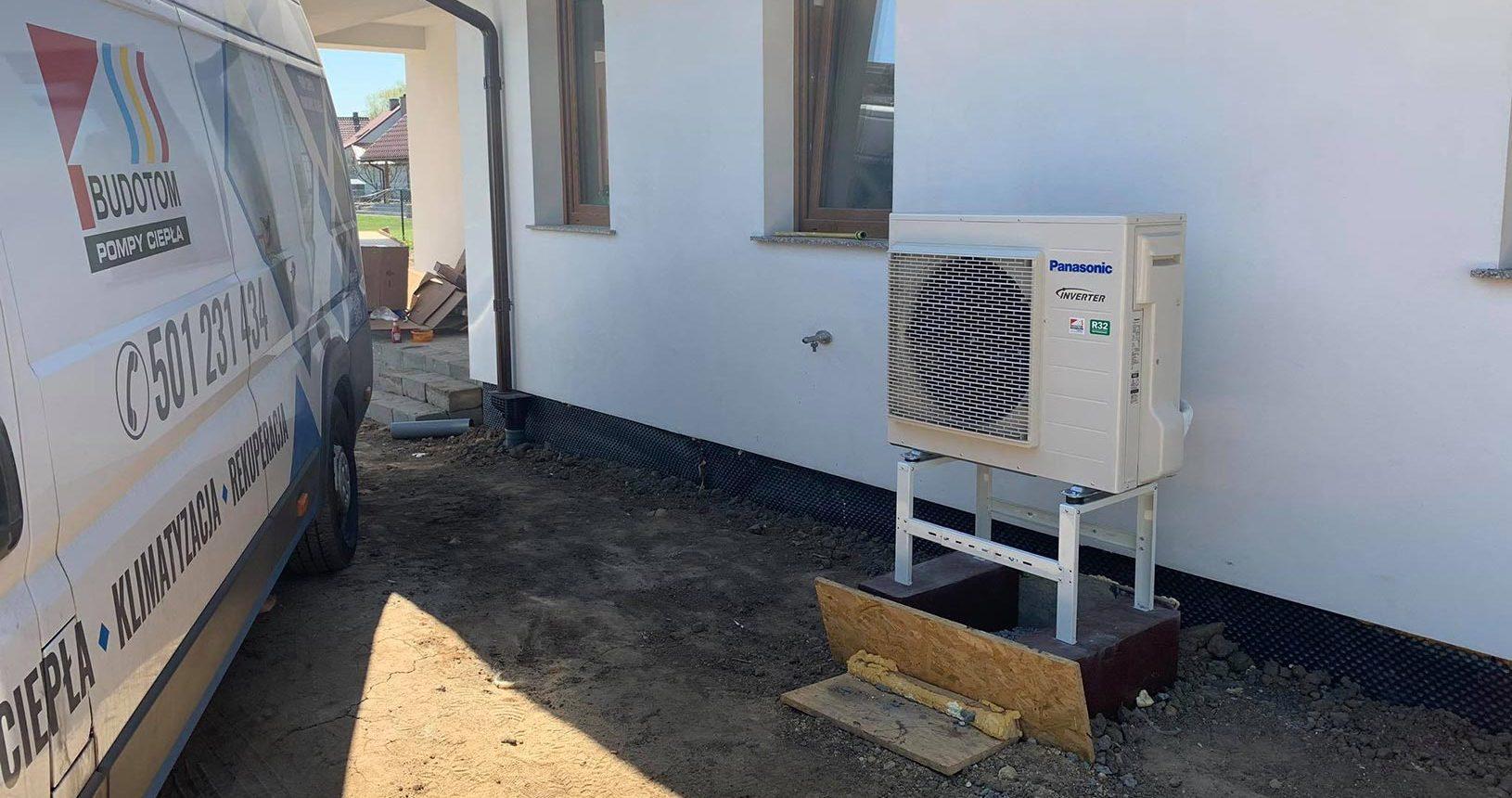 Budotom - systemy grzewcze i instalacje sanitarne